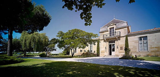 Photo of Chateau Cordeillan Bages