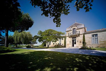 Chateau Cordeillan Bages