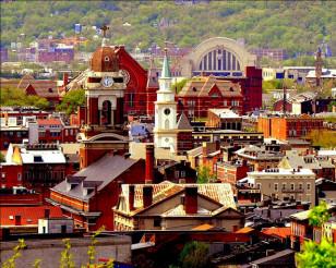 Photo of Cincinnati