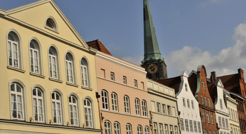 Photo of Klassik Aldstadt Hotel