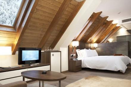 AC Baqueira Hotel & Spa