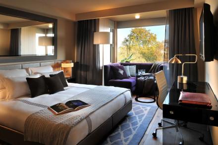 Belgraves, A Thompson Hotel