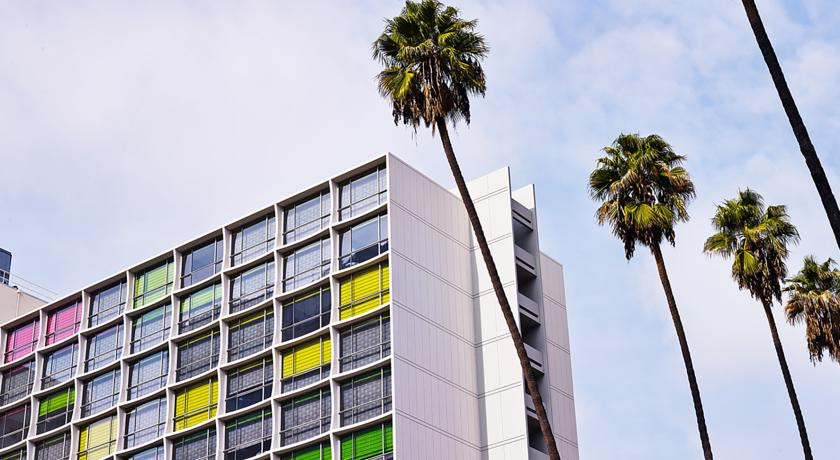 Photo of The Line Hotel