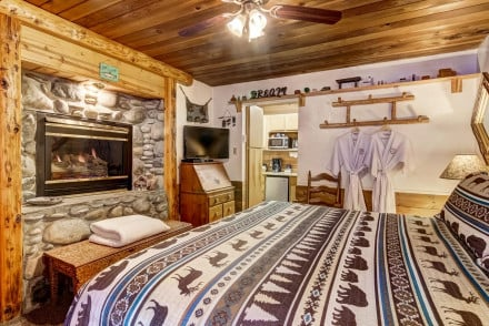 Heavenly Valley Lodge