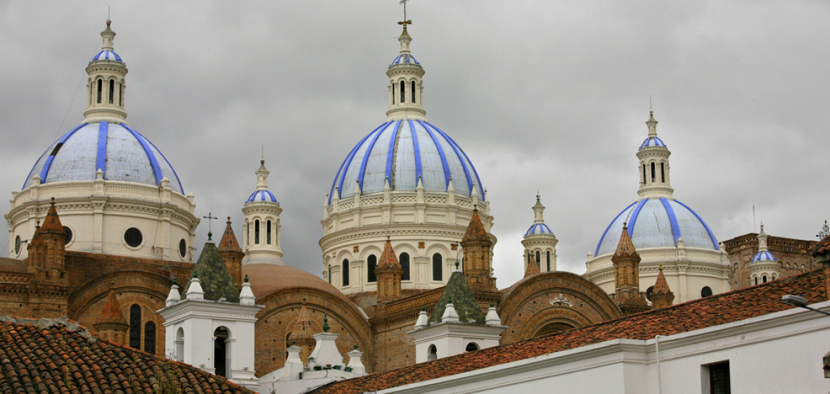 Photo of Cuenca