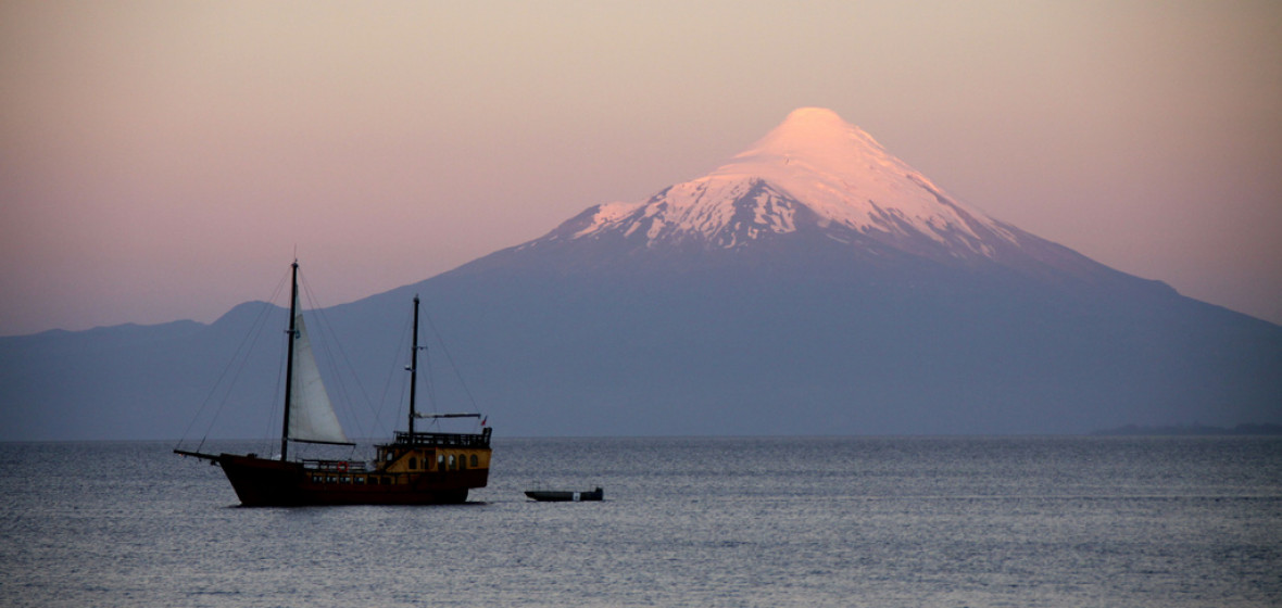 Photo of Puerto Varas