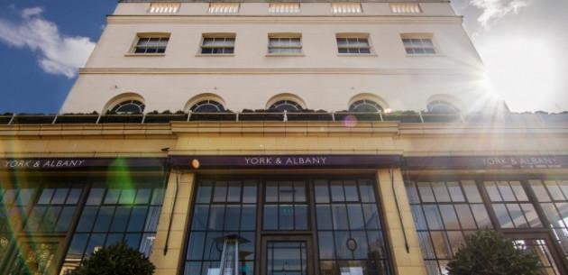 Photo of York & Albany
