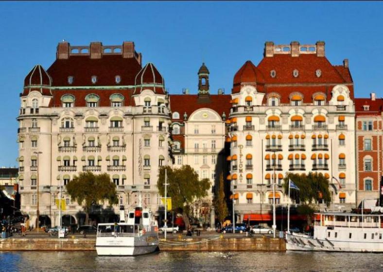 Photo of Esplanade