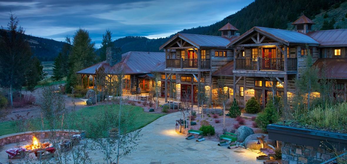 Photo of The Ranch at Rock Creek