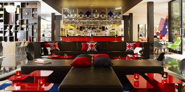 citizenM bankside