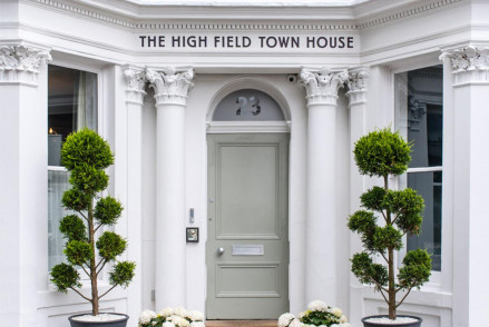 The Highfield Townhouse