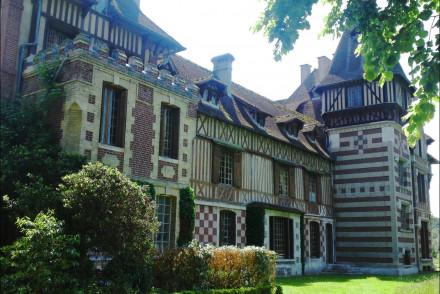 Manoir de Villers
