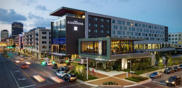 Photo of Alexander Hotel