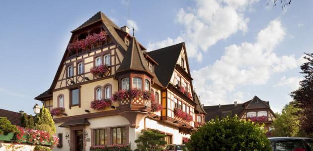 Photo of Le Parc Hotel