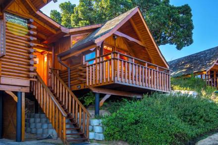 Abalone Lodges