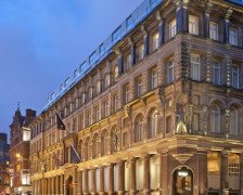 Best Hotels near James Street, Liverpool