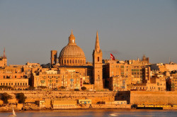 Where to Stay on Malta