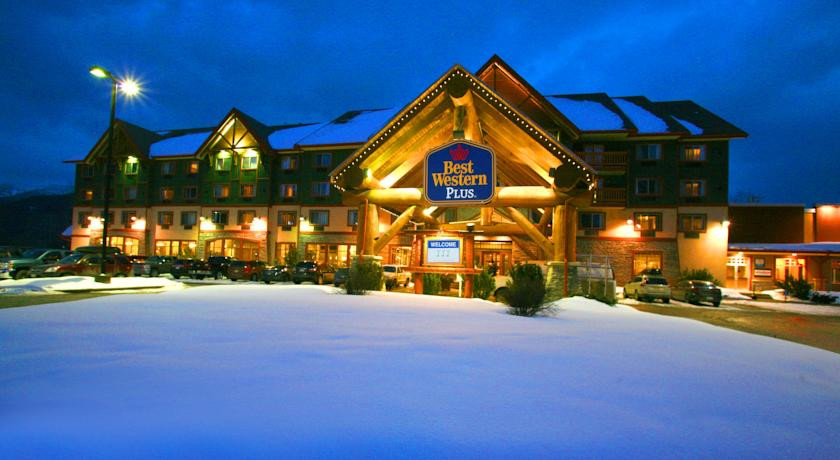 Photo of Best Western Fernie Mountain Lodge