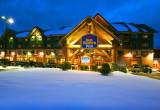 Best Western Fernie Mountain Lodge