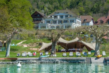 Hotel Beau Site, Talloires