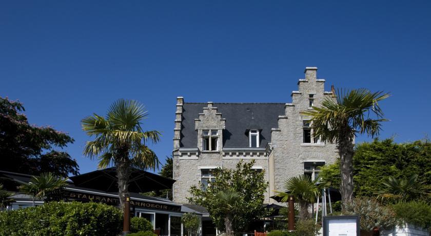 Photo of Le Petit Hotels des Hortensias