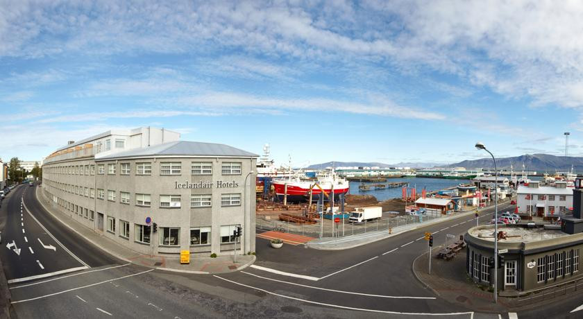 Photo of Reykjavik Marina Hotel