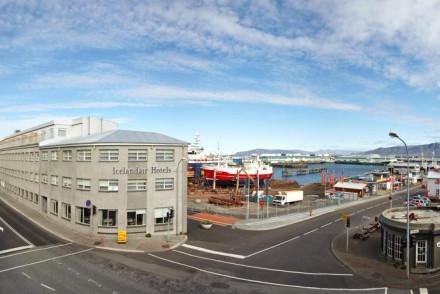 Reykjavik Marina Hotel