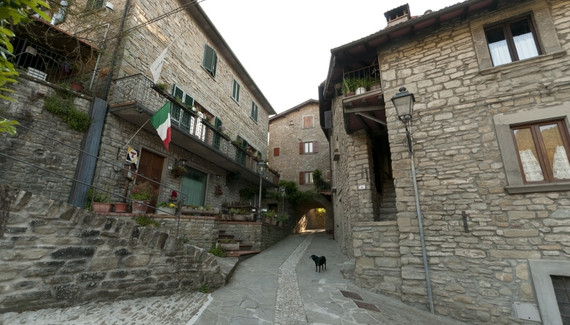 Photo of Locanda Senio