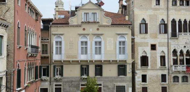 Photo of Palazzo Soderini