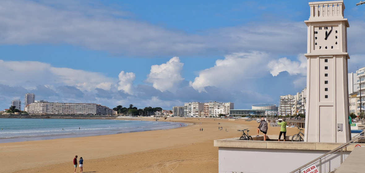 Photo of Les Sables d'Olonne
