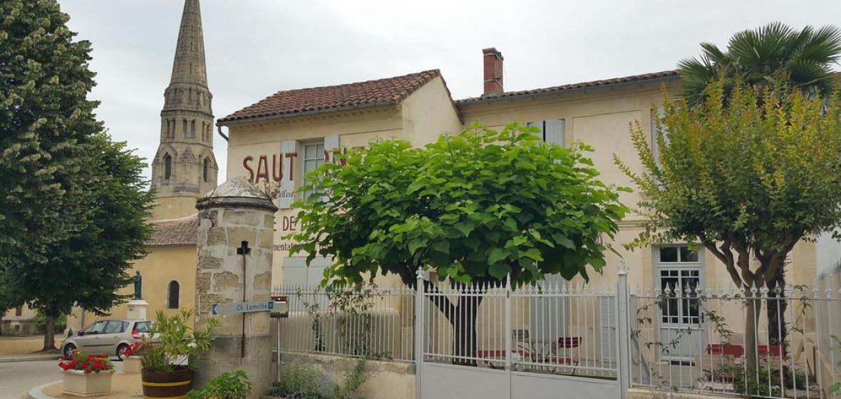 Photo of La Sauternaise