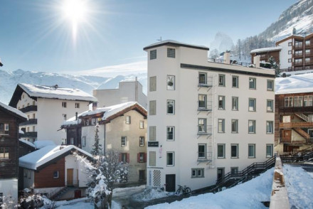 Le Petit Hotel, Zermatt