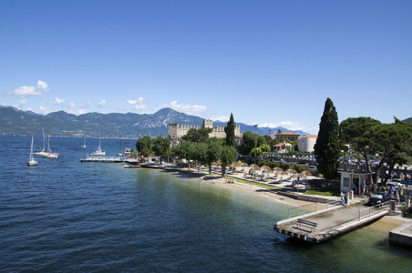 B Via Flickr Our Guru S Recommendations For The Best Luxury Hotels On Lake Garda