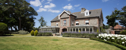 Morston Hall