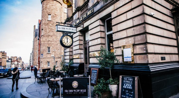 The Inn on The Mile