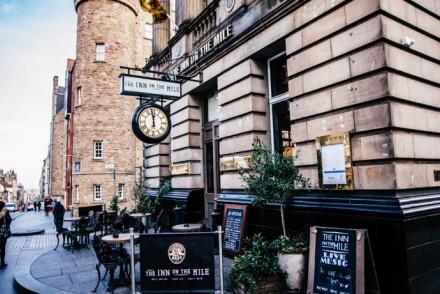 The Inn on the Mile