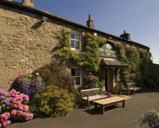 The 9 Best Pubs with Rooms in Northumberland
