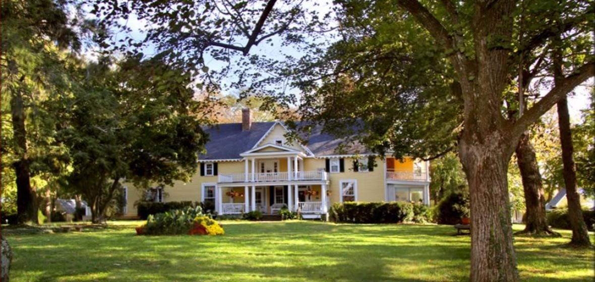 Photo of Prospect Hill Plantation Inn