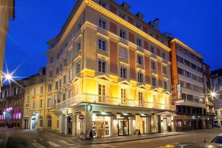 Best Hotels In Strasbourg