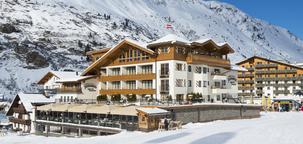 Photo of Hotel Jenewein