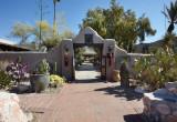 Hacienda Del Sol Guest Ranch