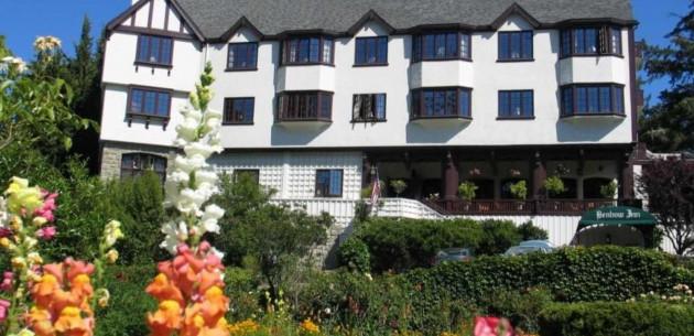 Photo of Benbow Inn
