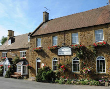 The 5 Best Pubs with Rooms in Warwickshire