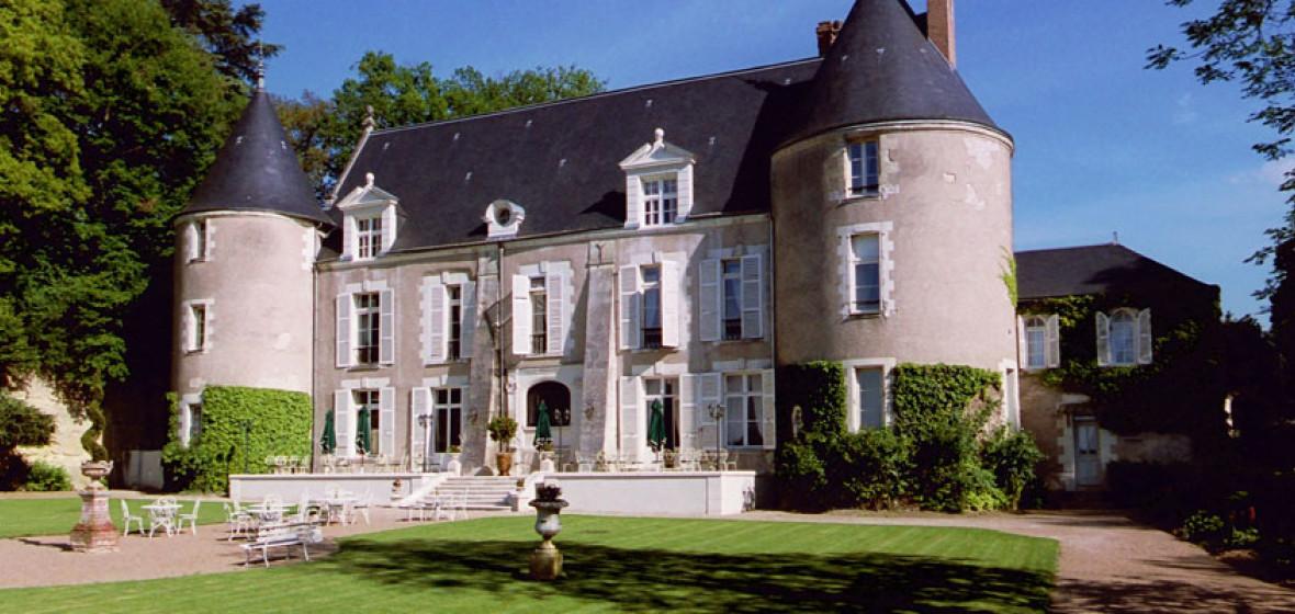 Photo of Chateau de Pray