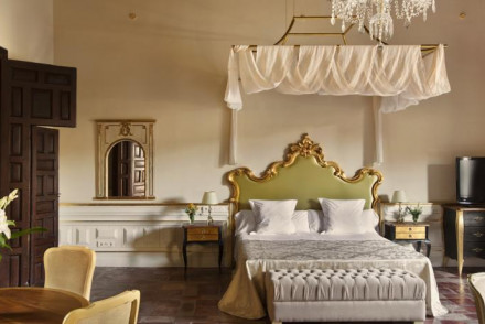 Casa 1800, Granada