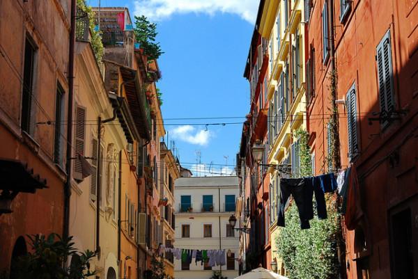 best hotels in Trastevere, Italy | The Hotel Guru