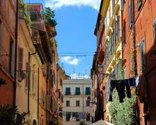 The 4 Best Hotels in Trastevere, Rome