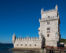 The best hotels near Belém Tower