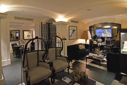 Hotel Eight
