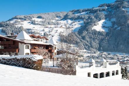 Hotel Alpenblick, Hippach